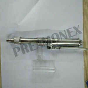 High Pressure Dermajet B1 Injector Medical Injection Pain Free Medicineinjnector