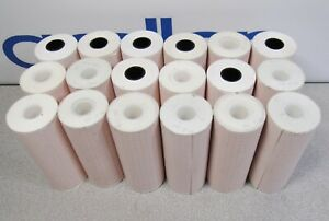 Physio control 100mm Printer Paper Gridded For Lifepak 12 15 11 18 Roll Lot