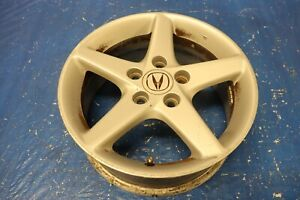 2002 04 Acura Rsx Type s K20a2 2 0l Oem Wheel 16x6 5 45 Offset 1 4 4444