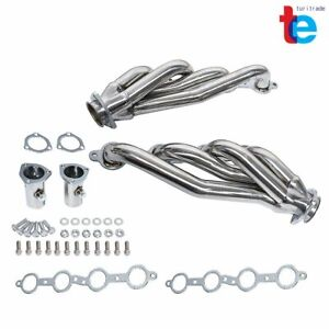 Engine Conversion Swap Headers For Chevy Monte Carlo 1964 1988 Ls1 Ls2 Ls6 Ls7