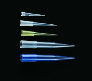 Micropipette Tips Pp