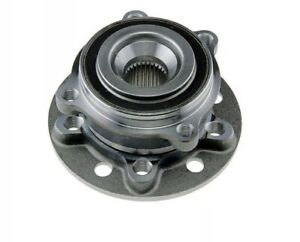 Front Wheel Hub Bearing Assembly For 2015 2020 Mercedes Benz C300 C400 c43amg