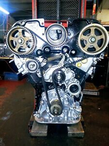 Toyota 3vz 3 0 Engine Long Block 1988 1995 No Core Required