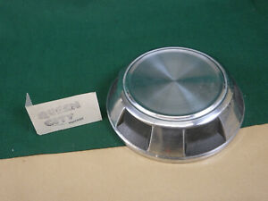 Dodge D150 B150 Truck Van Hubcap 10 10 5 Poverty Cap Dog Dish Stainless