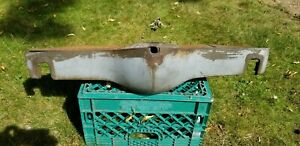 1940 Chevrolet Under Grill Front Valance Chin Pan 40 Chevy Grille Rod Bomb Gm