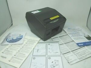 Star Tsp800ii Point Of Sale Pos Direct Thermal Printer Tsp800