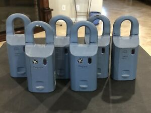 Lot Of 6 Ge Supra Ibox Real Estate Lockbox For Parts as is