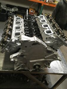 Jeep Grand Cherokee 6 4l Hemi Srt V8 4x4 Srt 2015 Remanufactured Oem 392 Engine