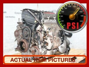 Mazda 323 Familia Jdm Bp Gtx Turbo Dohc Engine 5speed Manual Awd Transmission
