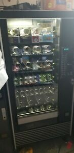 Ap 111 Snach Vending Machines