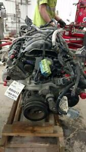Engine Motor For Tahoe 5 3l At Runs Nice 63k