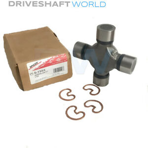 Dana Spicer 1550 Series Universal Joint 5 155x