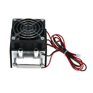 12v Tec Electronic Peltier Semiconductor Thermoelectric Cooler Refrigerator P2c7
