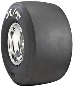 Mickey Thompson 90000000893 Et Drag Tire 33 0 10 5 16w M5dot For General Use