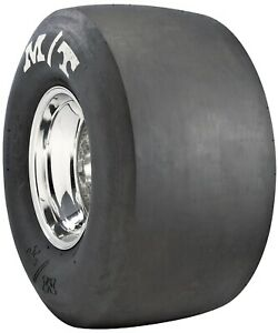 Mickey Thompson 90000000870 Et Drag Tire 33 0 10 5 15w M5dot For General Use