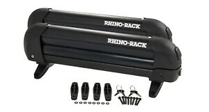 Rhino Rack Usa 573 Ski Snowboard Carrier