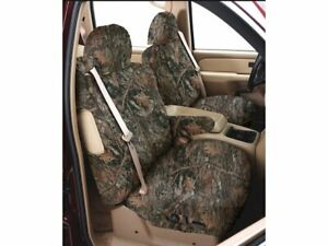For 2001 2002 Gmc Sierra 2500 Hd Seat Cover Front Covercraft 46458yf