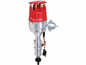 For 1961 1970 Mercury Colony Park Ignition Distributor Msd 36976sr 1962 1963
