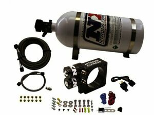 For Ford Mustang Nitrous Oxide Injection System Kit Nitrous Express 66873fc