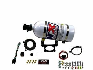 For 2011 Ford Mustang Nitrous Oxide Injection System Kit Nitrous Express 83292kc