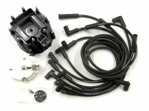 For 1980 1986 Chevrolet Caprice Ignition Tune up Kit United Automotive 92348sh