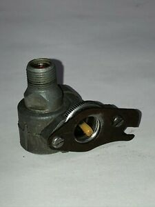 Mgb Speedometer Right Angle Drive Bg2410 20 68 72 Smiths Industries Made In Uk