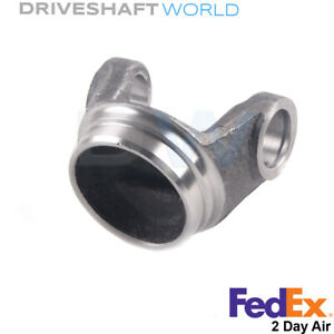 3 28 57 Drive Shaft Tube Weld Yoke 1350 Series