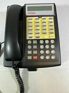 Avaya Partner 18d Phone Used