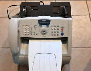 Brother Intellifax 2820 All in one Laser Fax Machine