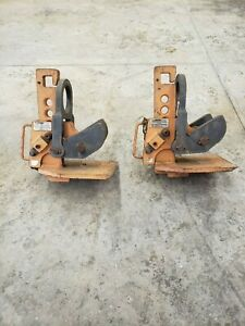 Renfroe Horizontal Sheet Lifting Clamp Model Whsr 0 6 3 Ton