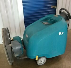 Tennant used Floor Buffer Machine