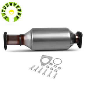 Direct Fit Epa Catalytic Converter For 1998 1999 2000 2002 Honda Accord 2 3l