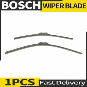 Bosch 2pcs Front 24 19 Windshield Wiper Blade For 2012 2018 Bmw 320i