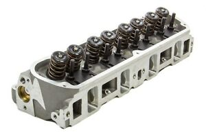 Flo tek Small Block Ford Assembled Cylinder Head P n 2190 hrcnc 505