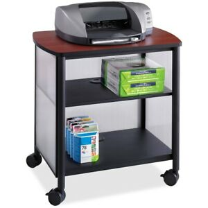 Safco Impromptu Printer Stand 1857bl 1857bl 1 Each