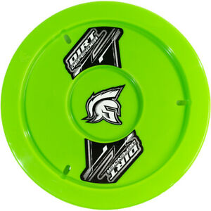Dirt Defender Racing Products 10050 2 Wheel Cover Neon Green Gen Ii