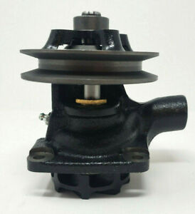 Chevrolet Chevy Car Truck Water Pump W Pulley 1932 1934 See Application Below