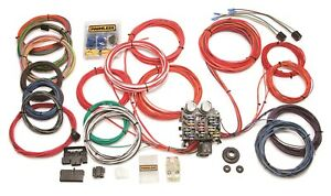 Painless Wiring 10120 Chassis Wire Harness