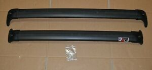 Rola 59730 Sport Series Roof Rack Bars And Keys Only