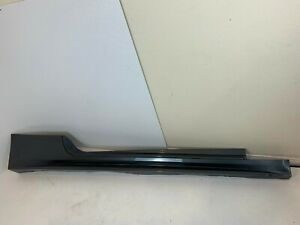 2010 2012 2013 2014 2015 Cadillac Ctsv Cts V Coupe Right Rocker Panel Side Skirt