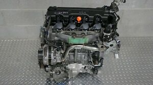 Jdm Honda Civic R18a 1 8l Sohc Engine 2006 2007 2008 2009 2010 2011