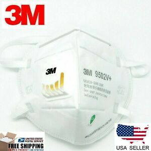 3m 9502v 25 Pcs New In Sealed Bag Authentic 3m Fast Shipping Best Price