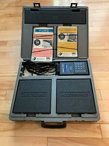 Otc 2000 Diagnostic Scanner Monitor With Accesories Ford Chrysler And Gm