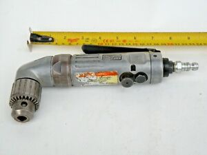 Blue Point At810 3 8 Right Angle Air Drill Preowned Oem Excellent Free Shipping