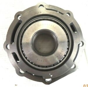 Meritor Differential Drive Pinion Shaft Bearing Cage Assembly P N A3226z1456