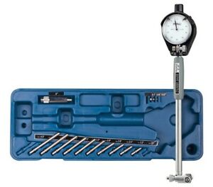 52 646 300 Fowler Dial Bore Gage 2 6