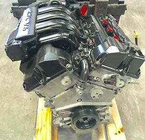 Dodge Charger Magnum Chrysler 300 2 7l Engine 2006 2007 2008 2009 88k Mile