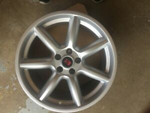 Saleen Wheels Minilite Style 19 X 9 Two Wheels In Boxes New Never Mounted