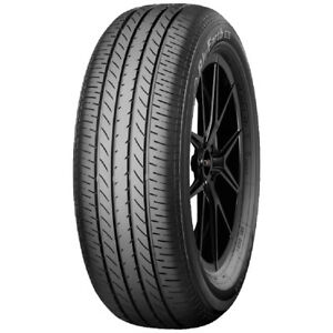 2 215 60r16 Yokohama Blueearth E75fz 95v Tires