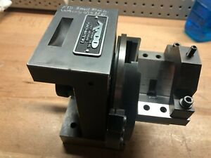Atco Punch Mate 2 Grinding Fixture Punch Grinder Surface Whirly Gig